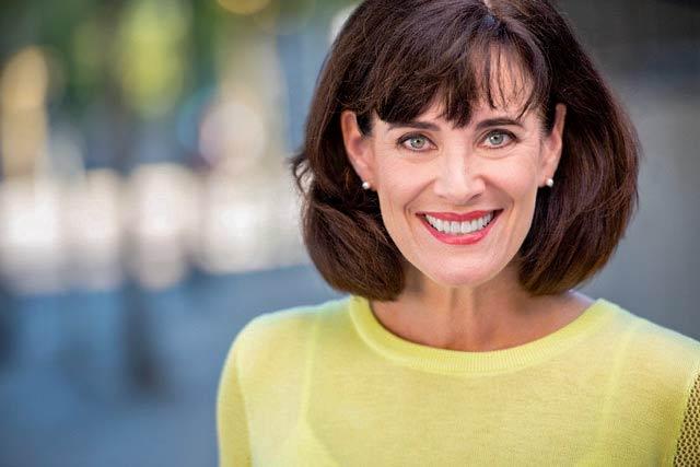 Teri Parker-Brown
