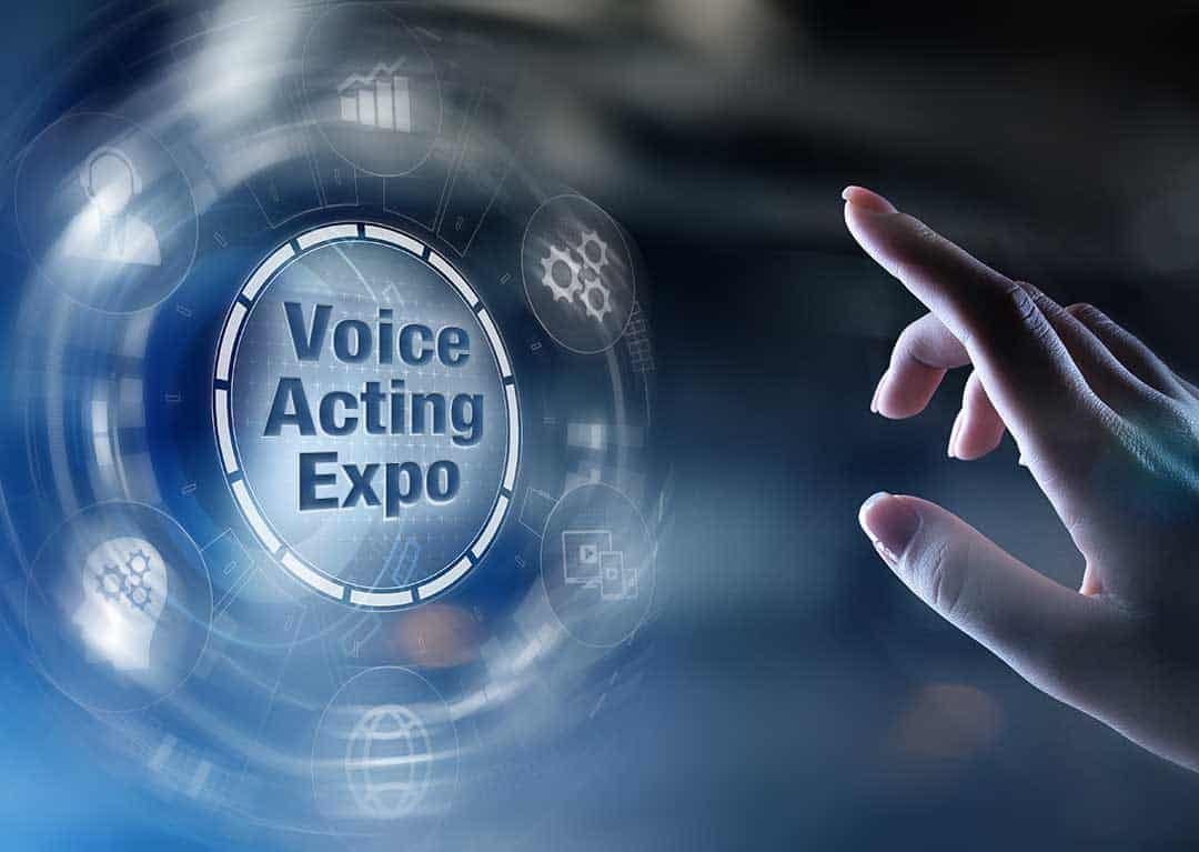 77th Voice Acting Expo